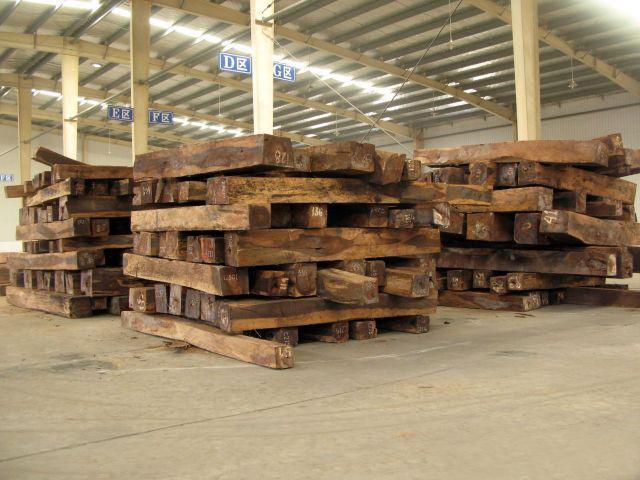 俄罗斯木材