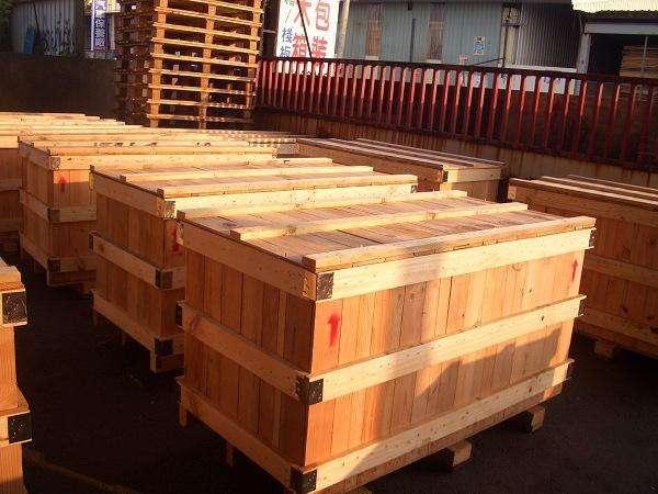 国数源-木材