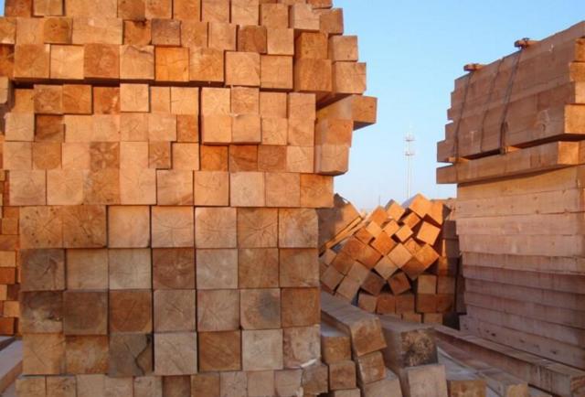 泰国考虑增加木材进出口法规-沉香佛珠
